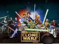 Star Wars Stele Ascunse