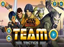 Star Wars Tactici de Echipa