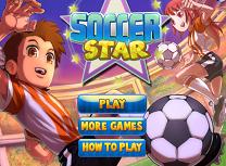 Starurile Fotbalului Lovituri Libere