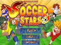 Stelele Fotbalului
