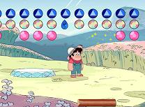 Steven Universe Saltaret