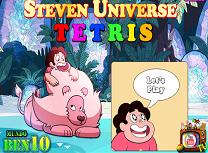 Steven Universe Tetris