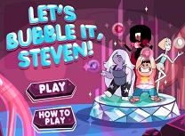 Steven Universe si Bilele