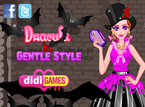 Stilul Dracula