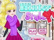 Stilul de Iarna