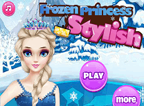 Stilul lui Elsa