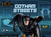 Strazile din Gotham