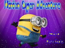 Super Aventura Minionului