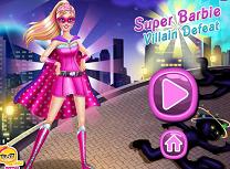 Super Barbie Invinge Raufacatorii