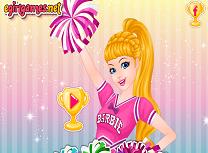 Super Barbie Majoreta