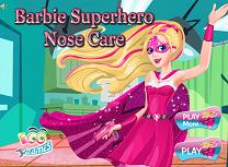 Super Barbie Ranita la Nas