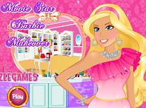 Barbie Vedeta de Film