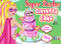 Super Barbie si Tortul