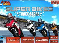 Super Curse cu Motociclete