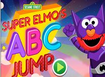 Super Elmo