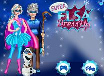 Super Elsa de Imbracat 2