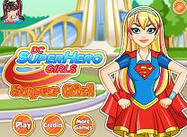 Super Fata de Imbracat