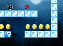 Super Mario Aventura Iarna