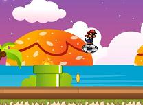 Super Mario Sarituri