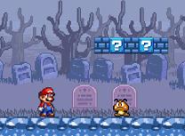 Super Mario pe Insula Fantoma
