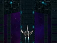 Super Nava Spatiala