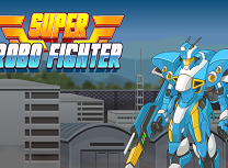 Super Robotul Luptator