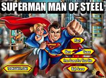 Superman Omul de Otel