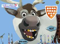Sven la Dentist