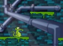 Swampy Aventura