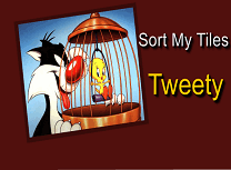 Sylvester si Tweety Puzzle