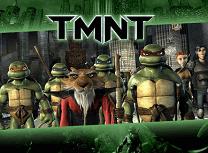 TMNT Puzzle