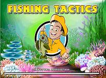 Tactici de Pescuit