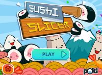 Taietorul de Sushi
