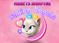 Talking Angela Impusca Inimile