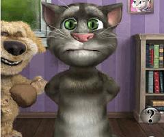 Talking Tom Cat 1