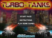 Tancuri Turbo