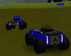 Tancuri de Lupta 3D