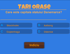 Tari Orase
