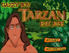 Tarzan Escape