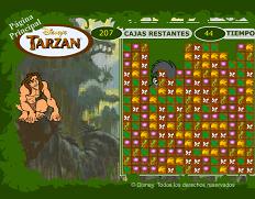 Tarzan Logic
