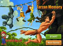 Tarzan Memorie