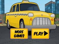Taxi Prin Oras