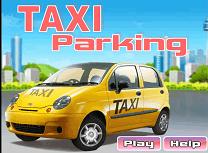 Taxi de Parcat