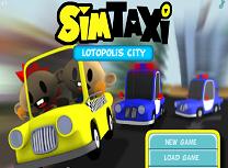 Taxi in Lotopolis