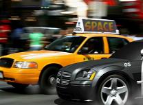 Taxi in Miami 2