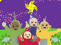 Teletubbies si Animalele