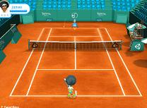 Tenis 3D 2