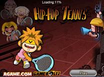 Tenis cu Dansatori