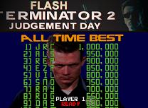 Terminatorul 2 Ziua Judecatii