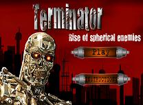 Terminatorul si Inamicii